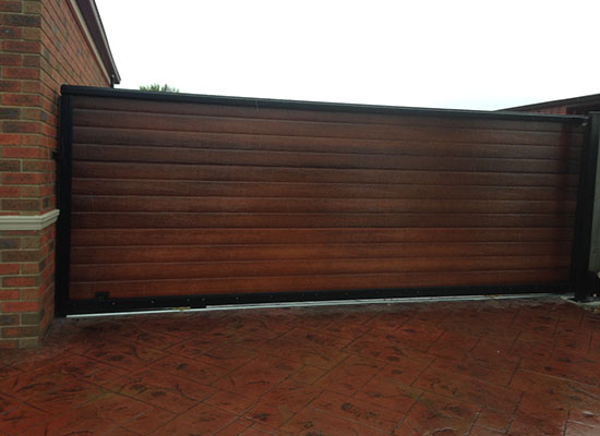 iron fencing melbourne